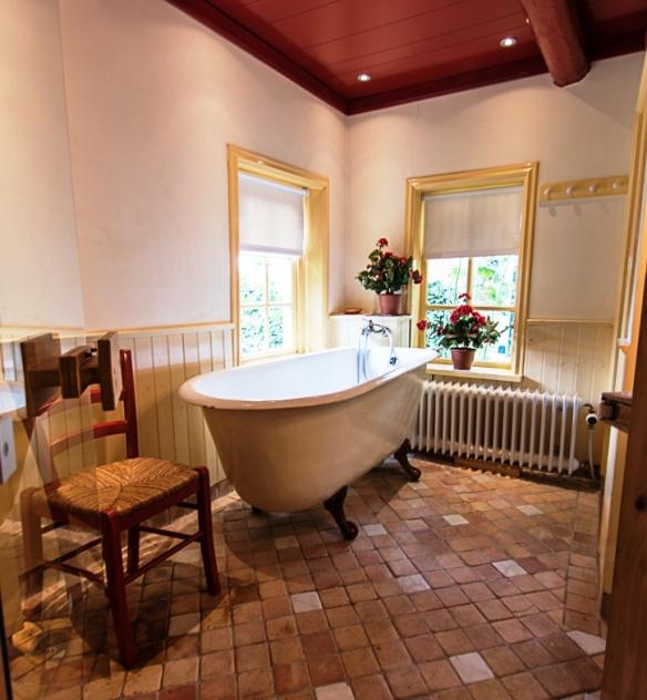 Bathroom Lutje Hoeske
