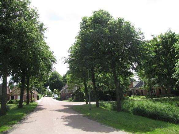van Starkenborghweg, Tinallinge