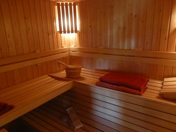 sauna Lutje Hoeske Tinallinge