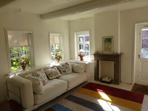 Lounge Lutje Hoeske, Tinallinge
